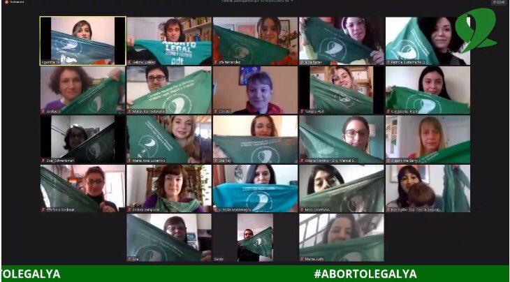El aborto legal en la agenda de la política pública de la Ciudad de Buenos Aires