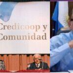 Credicoop y la Comunidad: siempre en la búsqueda del camino de unir…