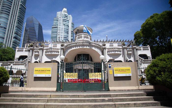 Mañana empezará a funcionar un nuevo centro de testeos para turistas y residentes