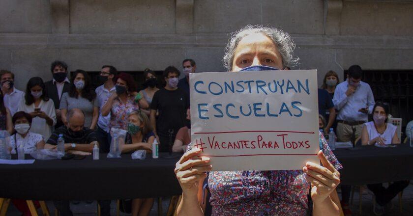 Fuerte reacción frente al fallo del Tribunal Superior de Justica por las vacantes educativas porteñas