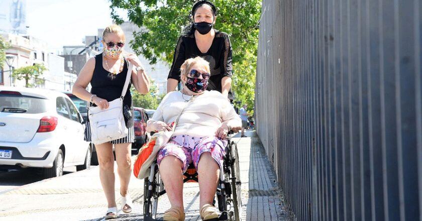 Repercusiones del funcionamiento de la vacunación en San Lorenzo