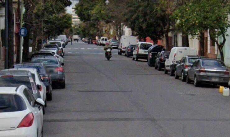 Mataron a un hombre en Metán y Avenida La Plata y el presunto autor se fugó por los techos