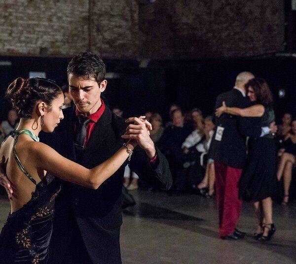 Arranca el Festival de Tango de Boedo