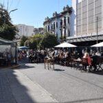 Boedo Peatonal: La avenida popular del barrio hecha paseo