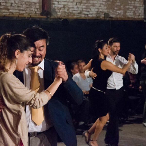 Entre las dificultades de la pandemia, avanza el Festival de Tango de Boedo