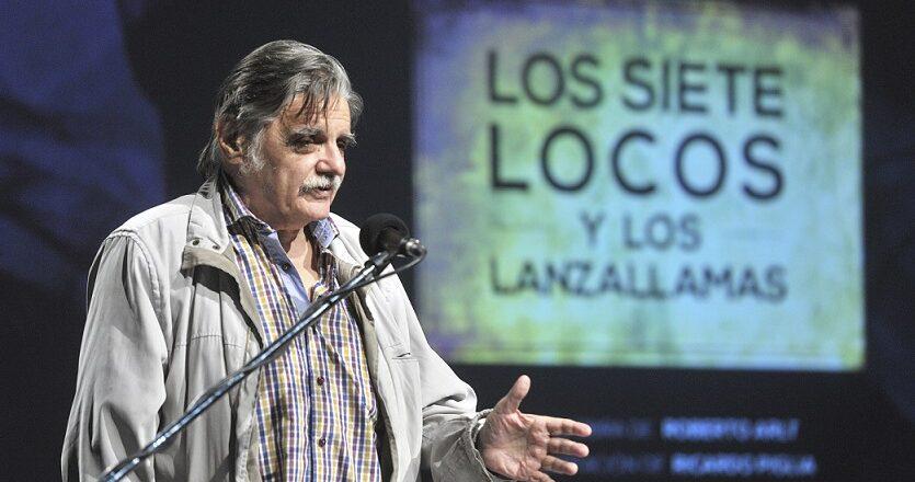 Adiós a Horacio González: su legado quedará para siempre en Boedo