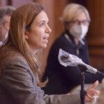 Hablame claro: conversatorio en la legislatura