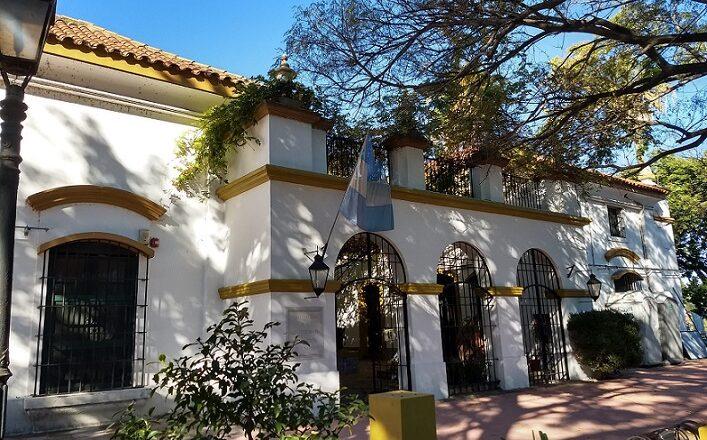 El primer museo porteño cumple 100 años