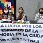 Memoria por Cromañón y Luis Viale