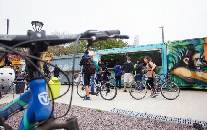 Una semana para celebrar la movilidad sustentable arriba de la bici