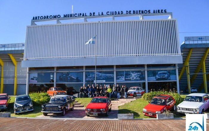 Bandera verde para las 24 horas de Buenos Aires en el Autódromo