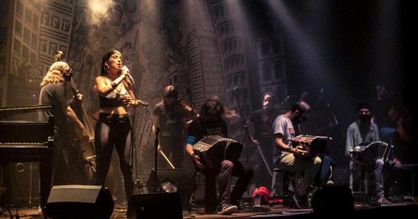 La orquesta Fernández Fierro cumple 20 años